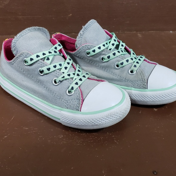 eb5dad023704 Converse Other - Converse All Star Size 10 Toddler